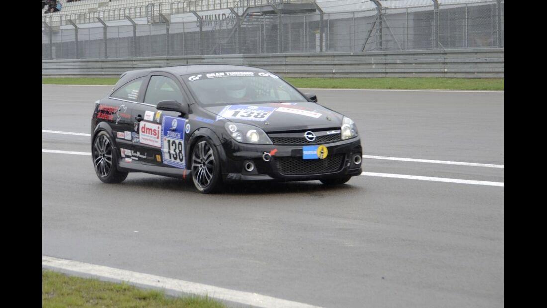 24h-Rennen Nürburgring 2116