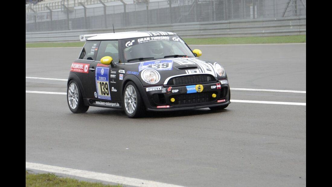24h-Rennen Nürburgring 2117