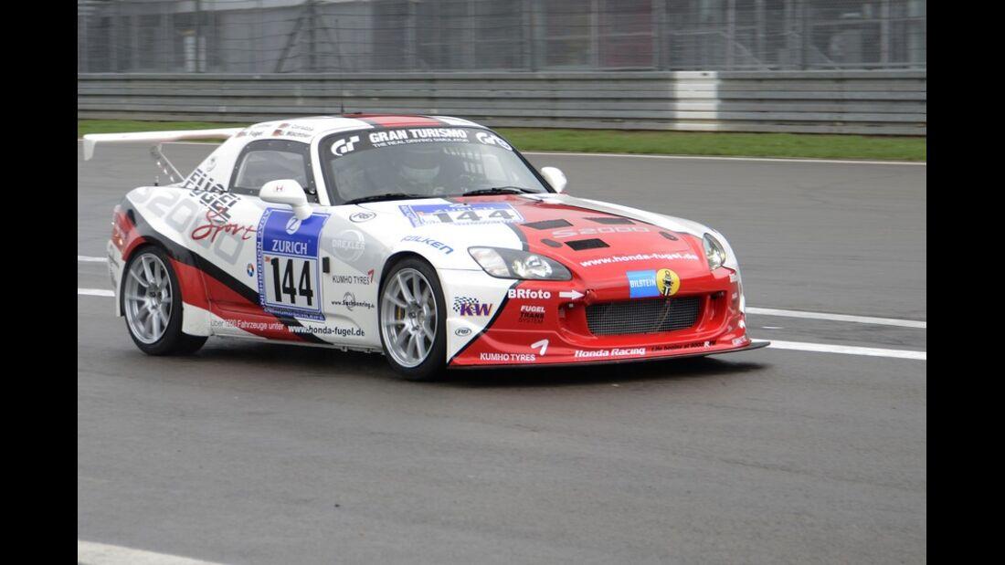 24h-Rennen Nürburgring 2122