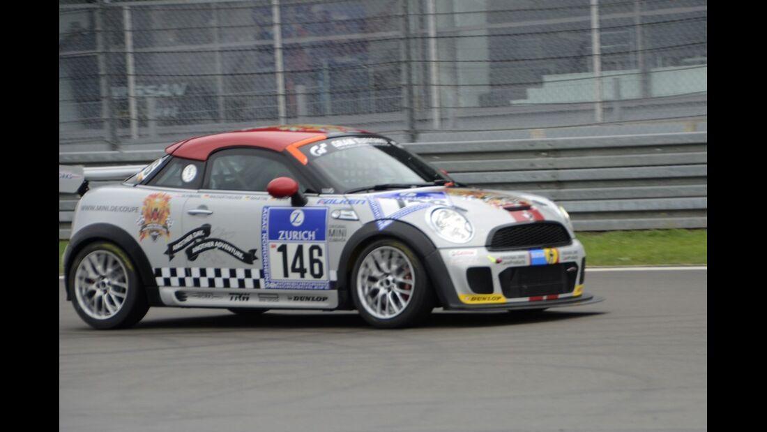 24h-Rennen Nürburgring 2124