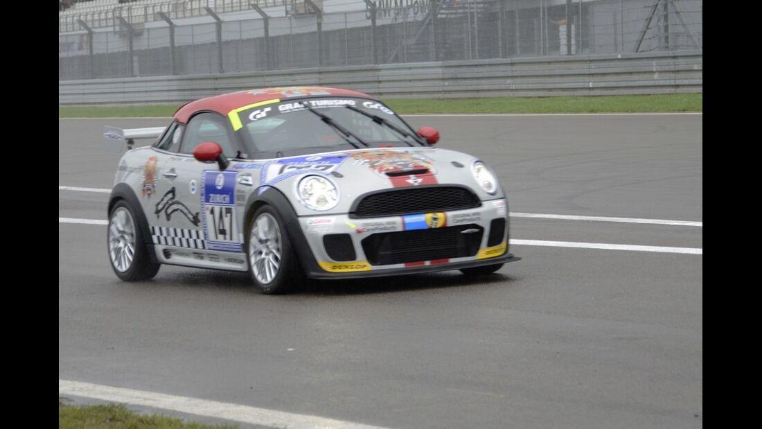 24h-Rennen Nürburgring 2125