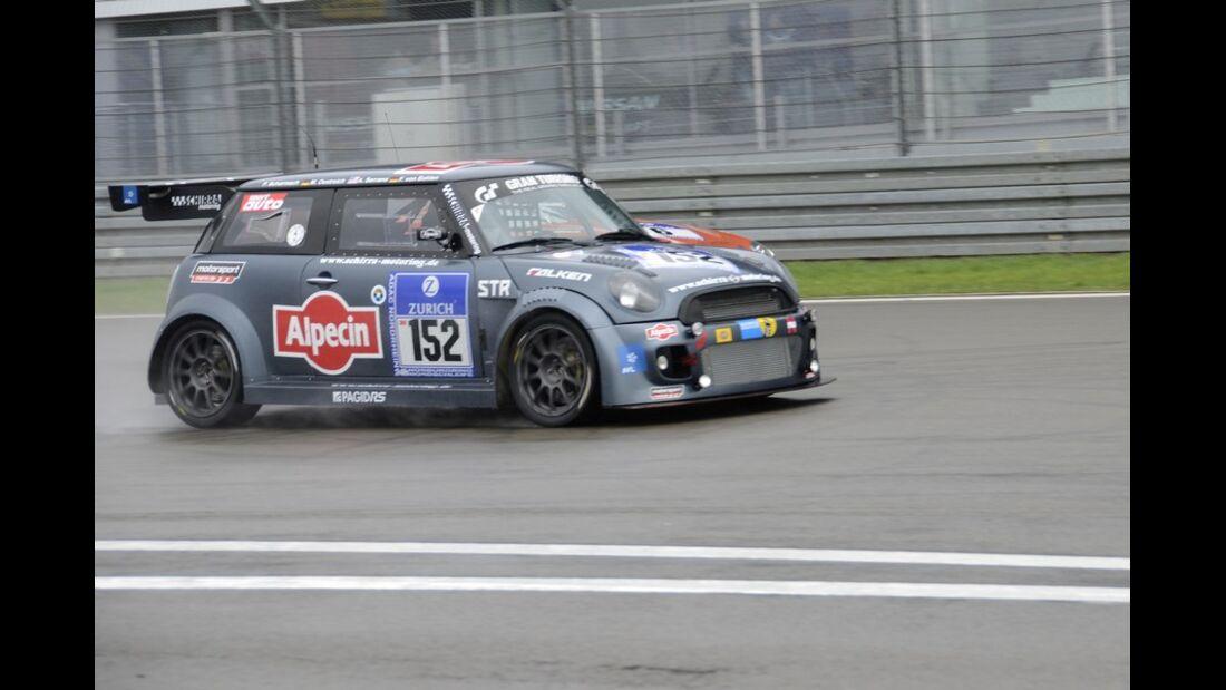 24h-Rennen Nürburgring 2130
