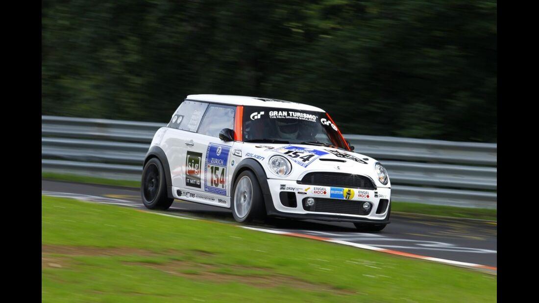 24h-Rennen Nürburgring 2132