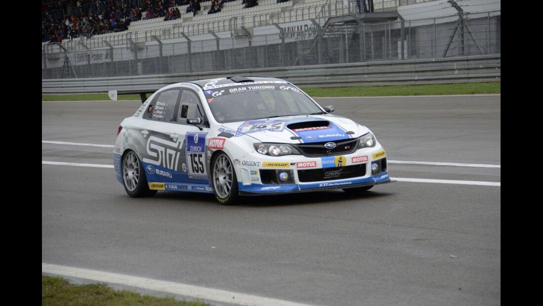 24h-Rennen Nürburgring 2133