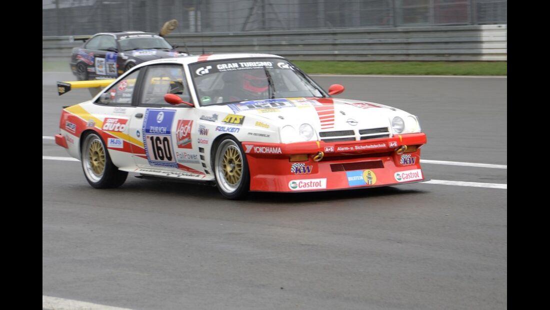 24h-Rennen Nürburgring 2137
