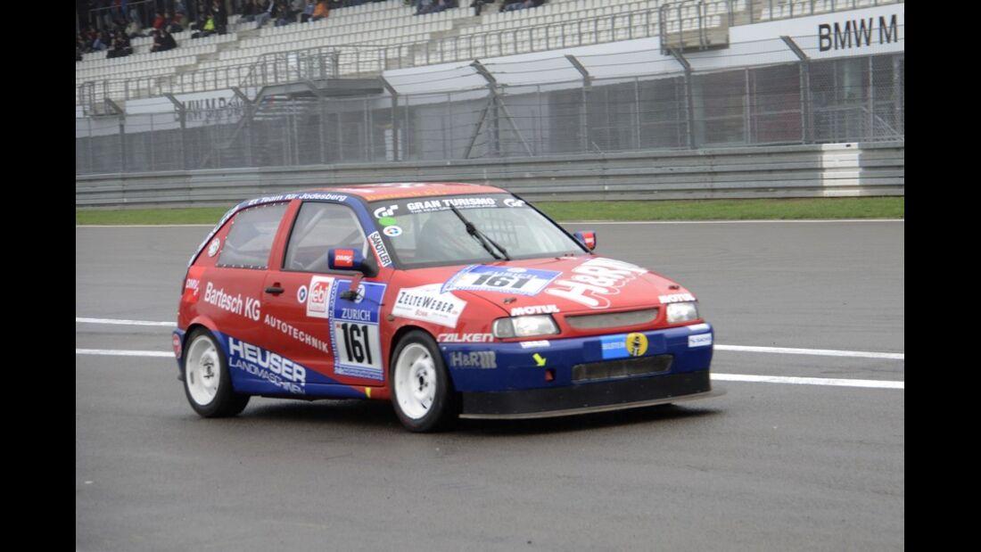 24h-Rennen Nürburgring 2138