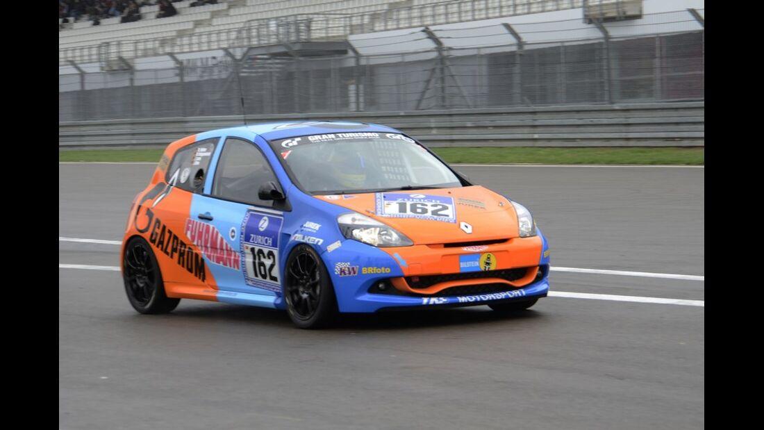 24h-Rennen Nürburgring 2139