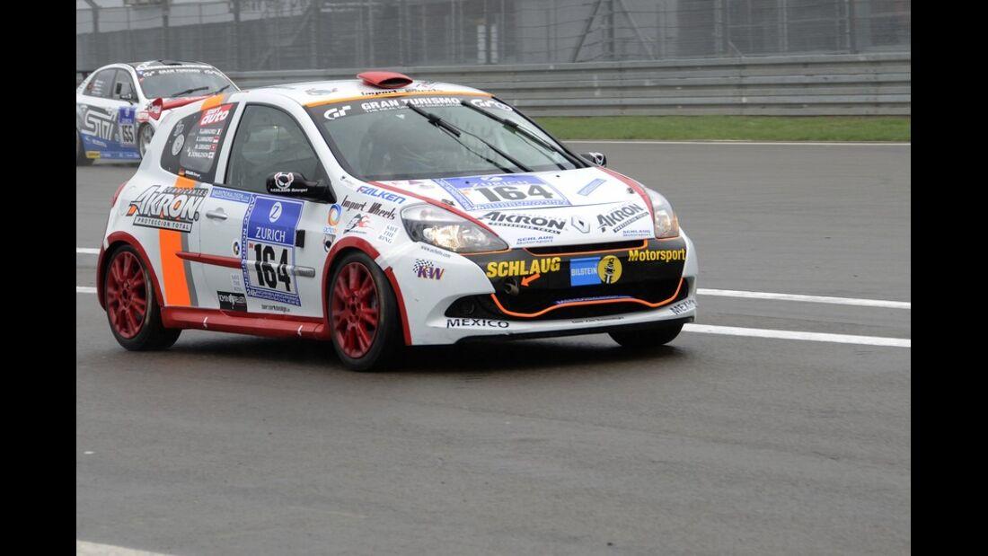 24h-Rennen Nürburgring 2141
