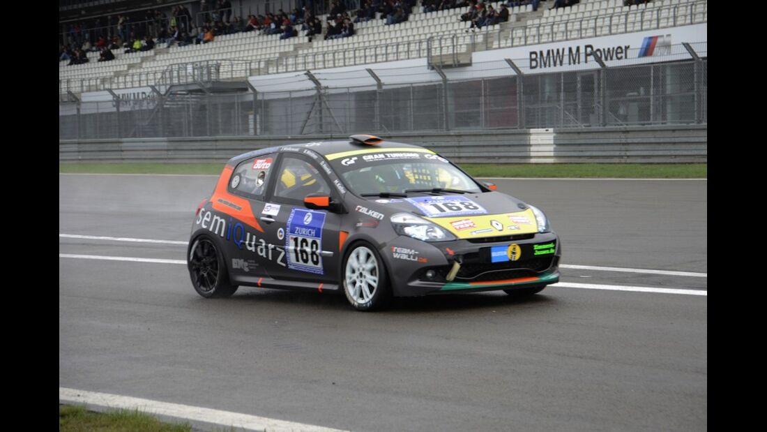 24h-Rennen Nürburgring 2145