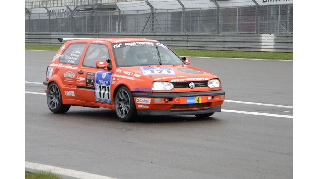 24h-Rennen Nürburgring 2148