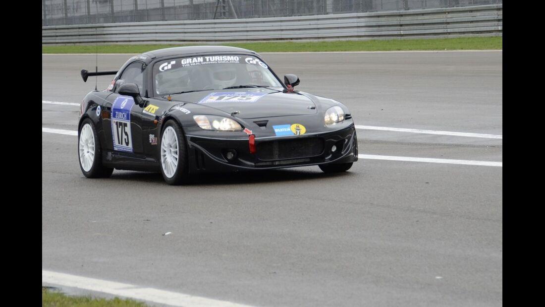 24h-Rennen Nürburgring 2152