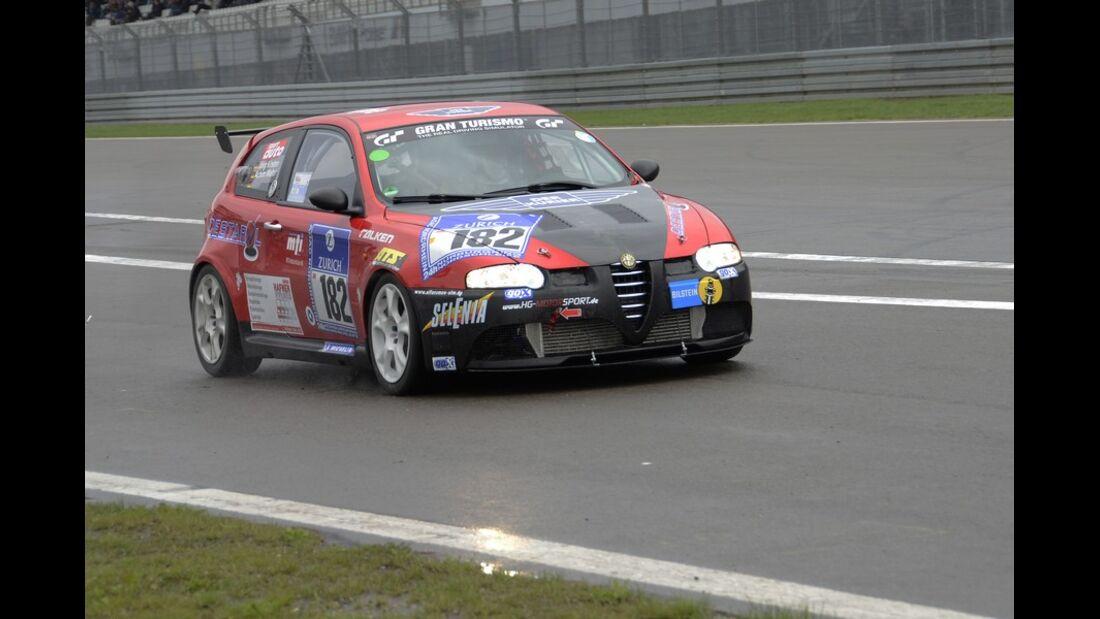 24h-Rennen Nürburgring 2158