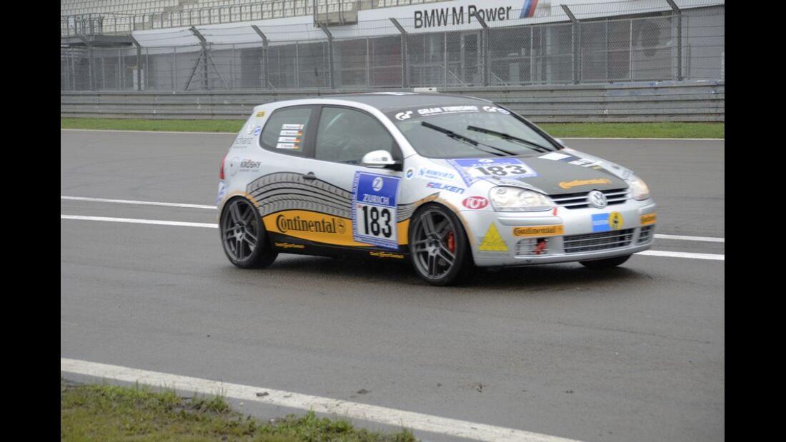 24h-Rennen Nürburgring 2159
