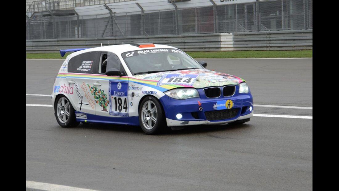 24h-Rennen Nürburgring 2160