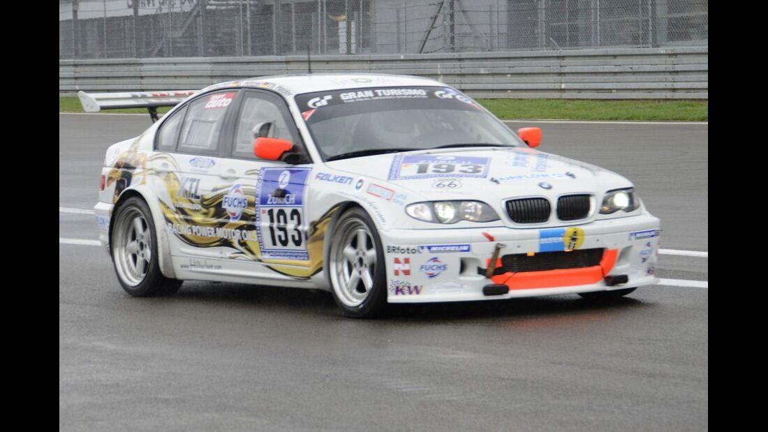 24h-Rennen Nürburgring 2161