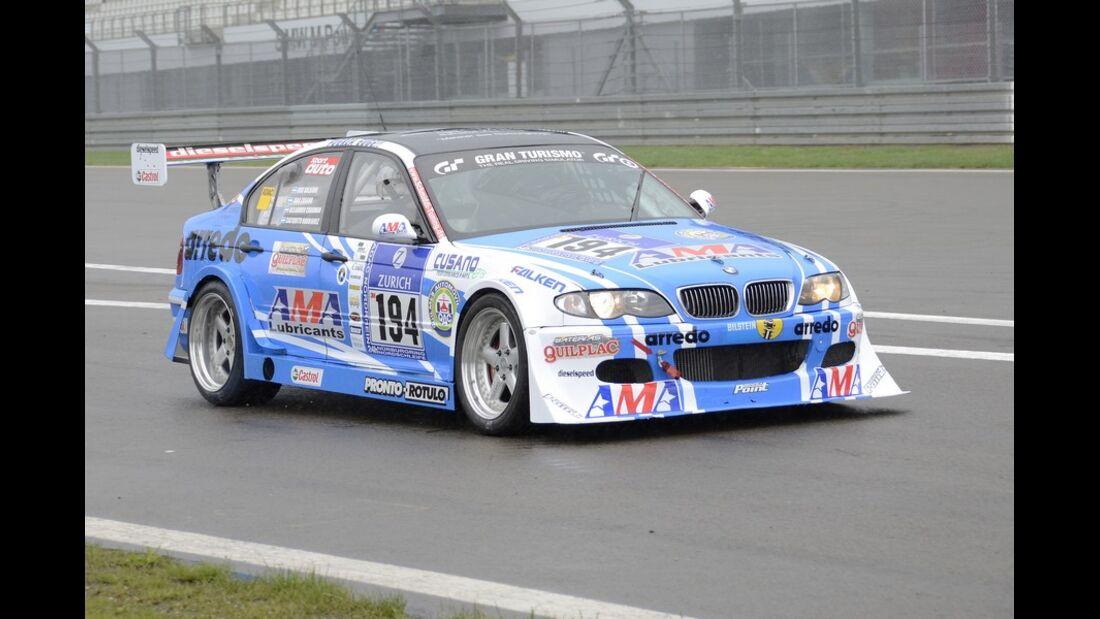 24h-Rennen Nürburgring 2162