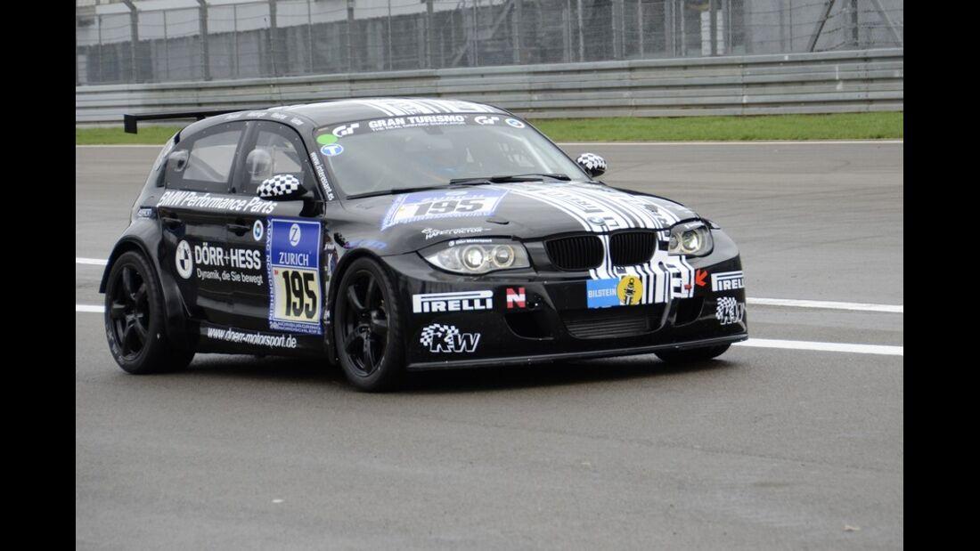 24h-Rennen Nürburgring 2163