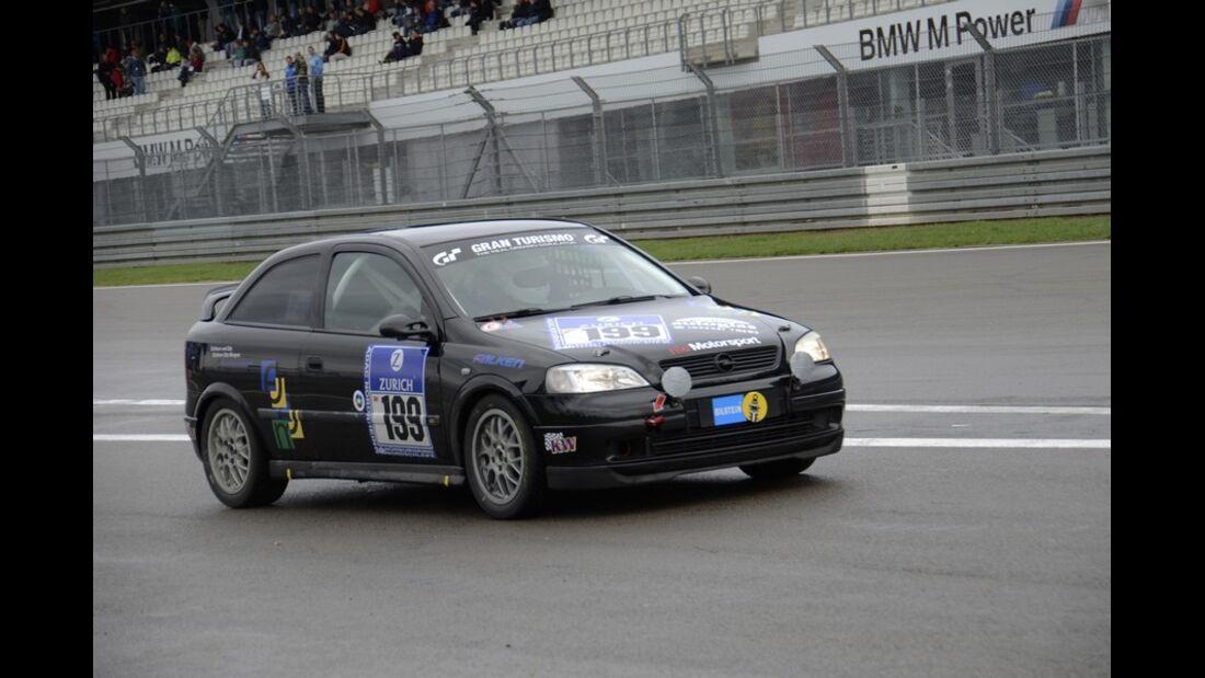 24h-Rennen Nürburgring 2164