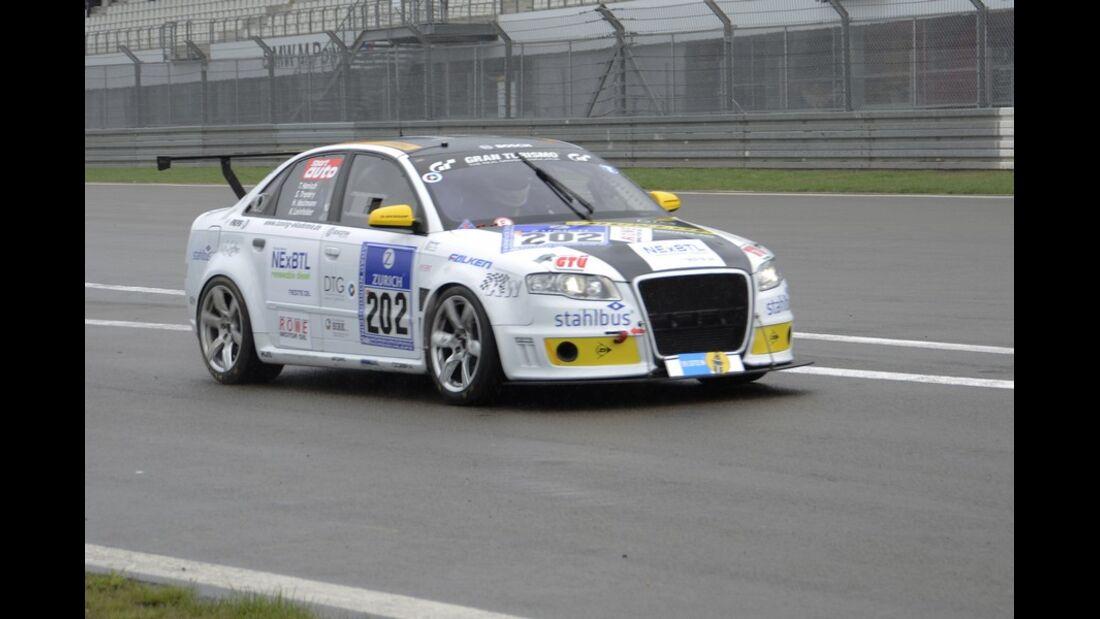 24h-Rennen Nürburgring 2167