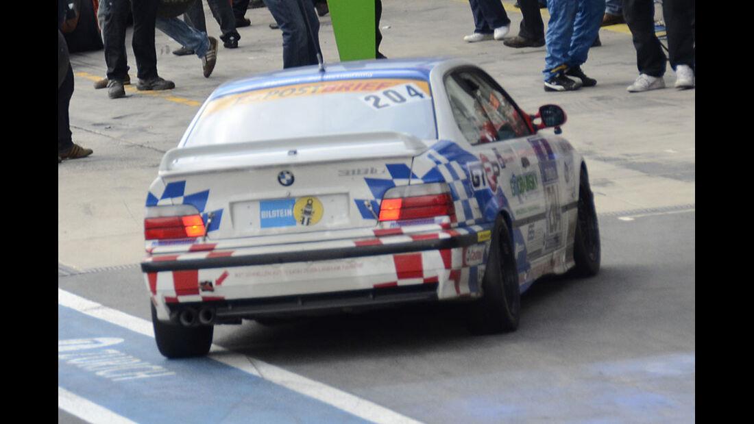 24h-Rennen Nürburgring 2169