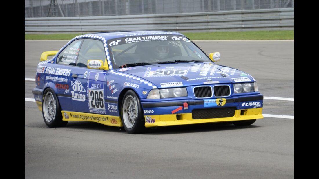 24h-Rennen Nürburgring 2171