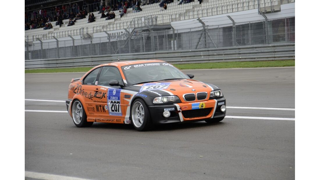 24h-Rennen Nürburgring 2172