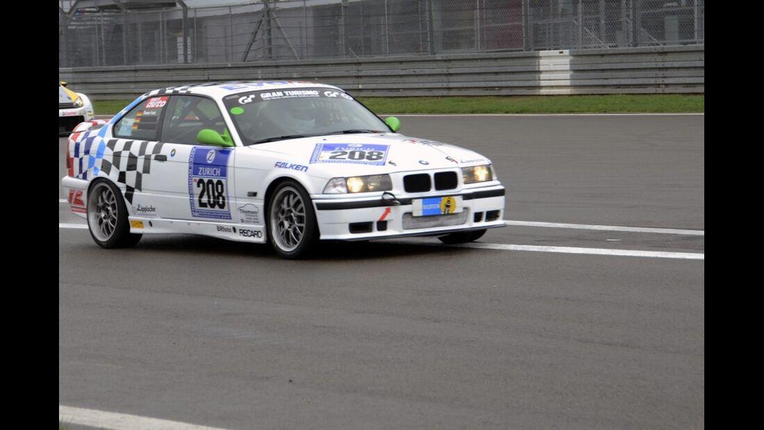 24h-Rennen Nürburgring 2173