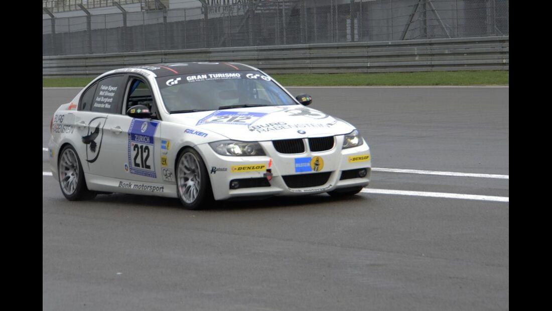 24h-Rennen Nürburgring 2176