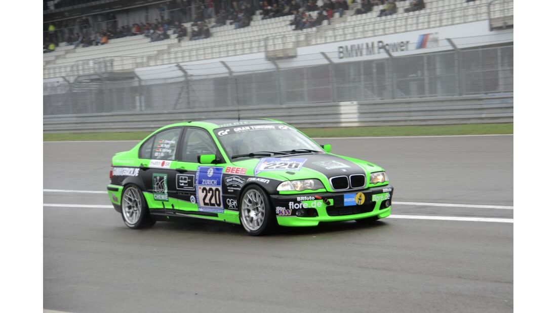 24h-Rennen Nürburgring 2184