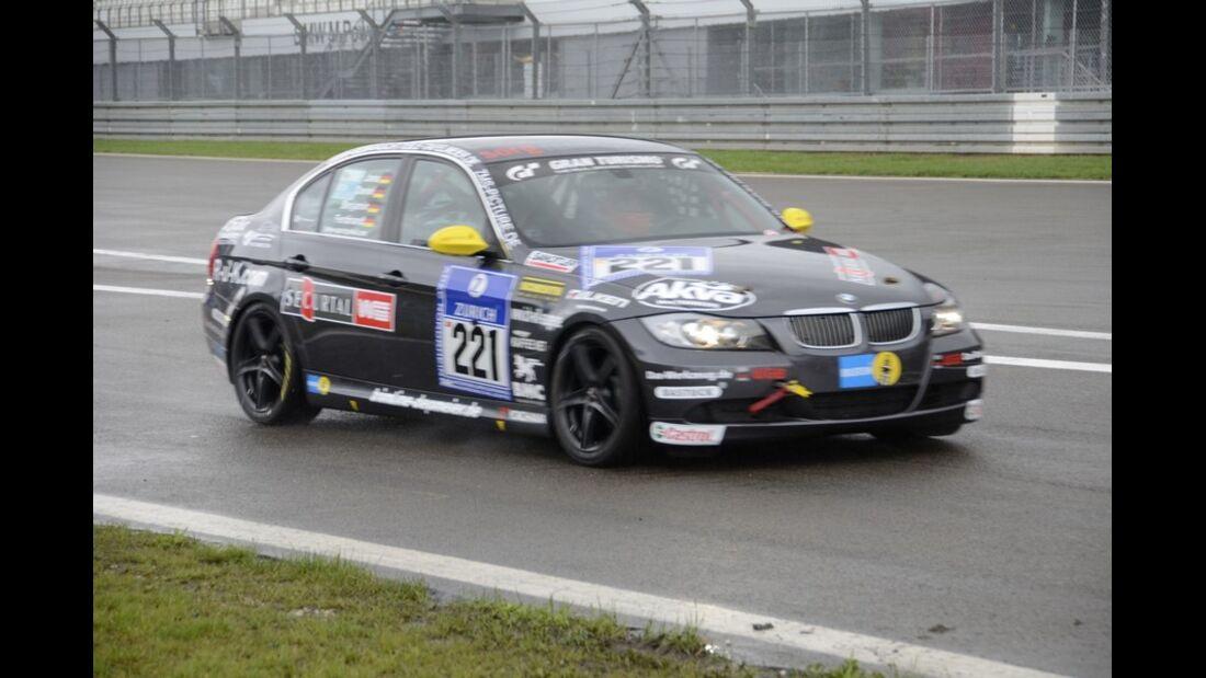 24h-Rennen Nürburgring 2185