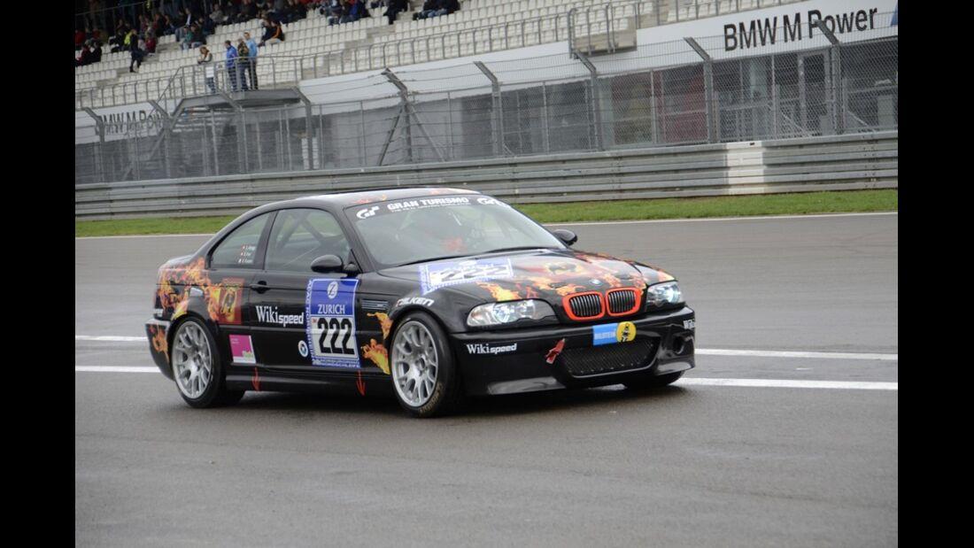 24h-Rennen Nürburgring 2186