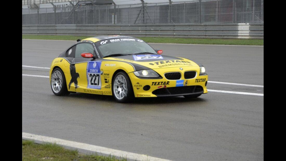 24h-Rennen Nürburgring 2190