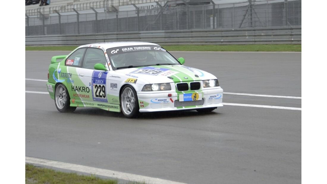 24h-Rennen Nürburgring 2192