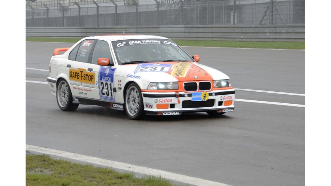 24h-Rennen Nürburgring 2194