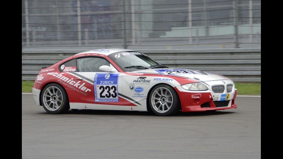 24h-Rennen Nürburgring 2196
