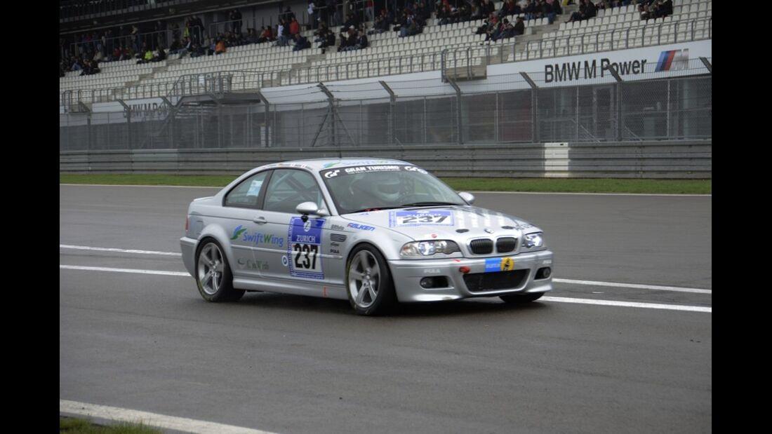 24h-Rennen Nürburgring 2200