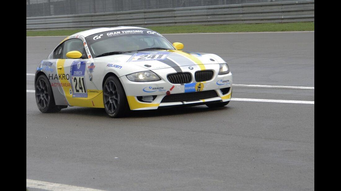 24h-Rennen Nürburgring 2204