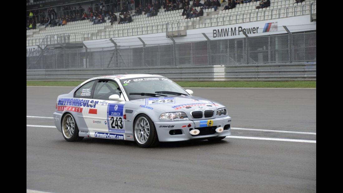 24h-Rennen Nürburgring 2205