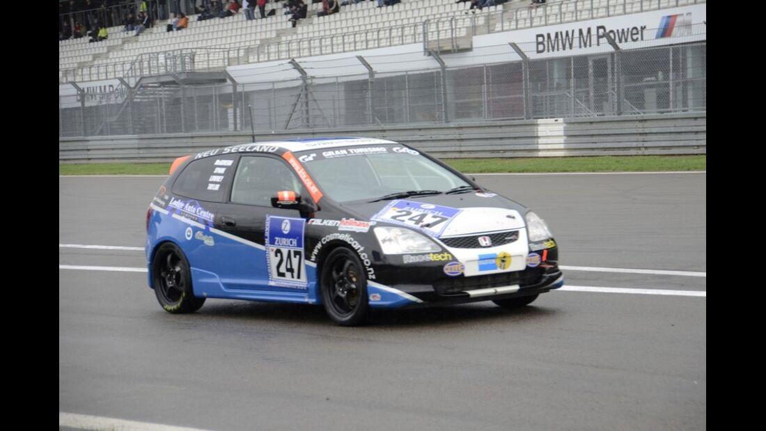 24h-Rennen Nürburgring 2209