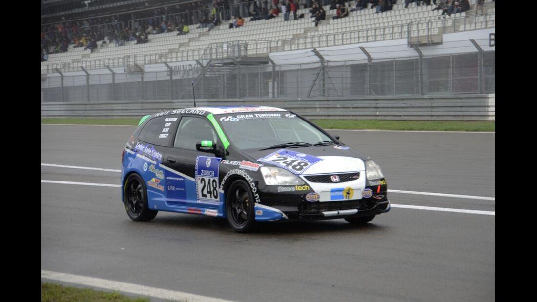 24h-Rennen Nürburgring 2210