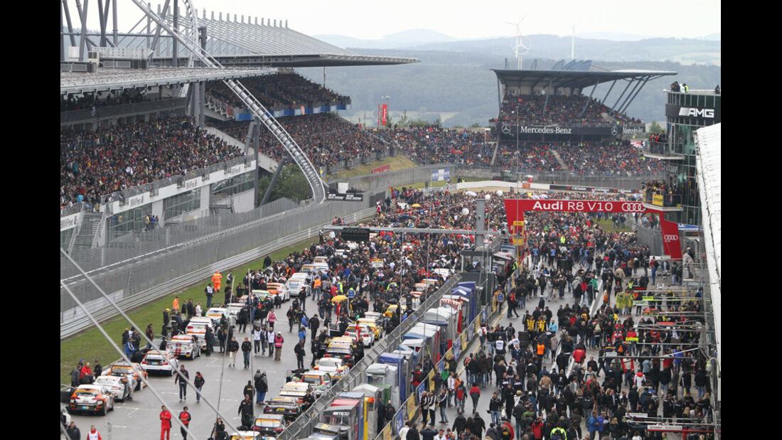 24h-Rennen Nürburgring 2211
