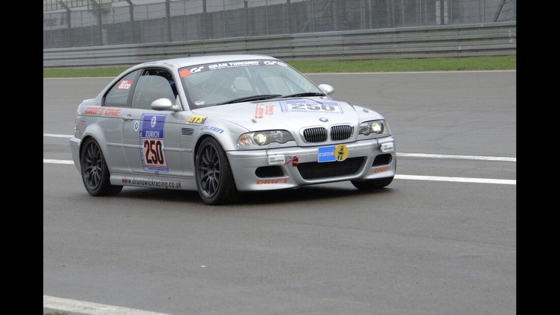 24h-Rennen Nürburgring 2212