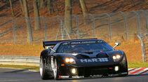24h-Rennen Nürburgring, Ford GT, Jürgen Alzen