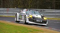 24h-Rennen Nürburgring, Porsche 911, Manthey-Team