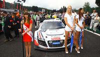 24h-Rennen Spa Francorchamps 2012