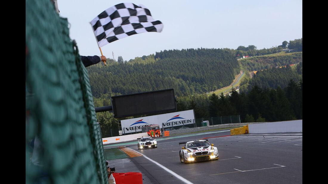 24h Spa 2016 - Rowe - BMW M6 GT3