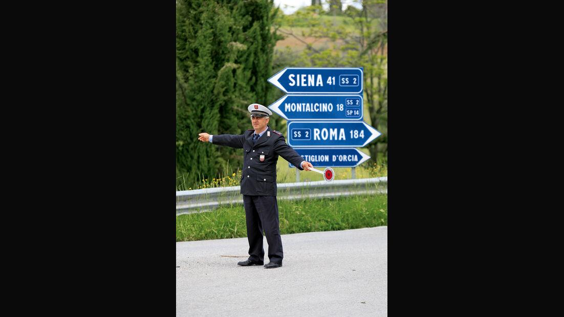 28. Mille Miglia storico Carabinieri