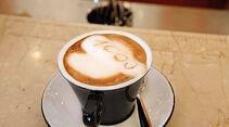 28. Mille Miglia storico Kaffee