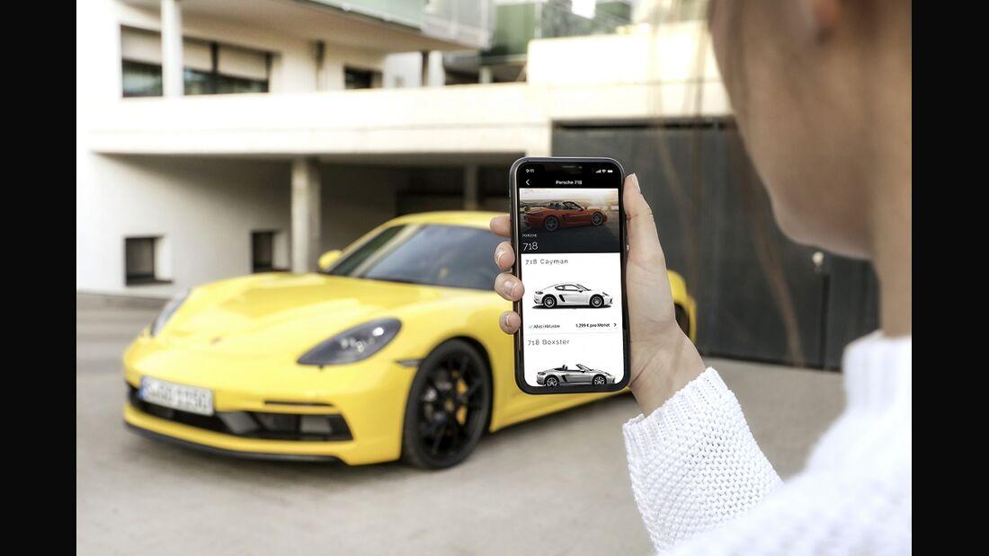 3/2019, Porsche inFlow