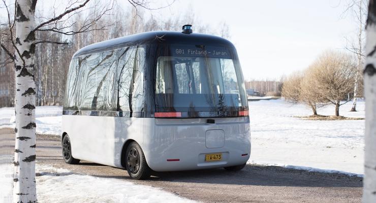 3/2019, Sensible 4 Gacha Bus